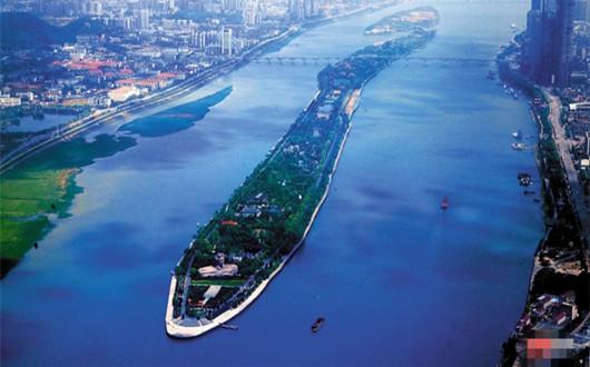 2017城市商业魅力排行榜    长沙稳居新一线城市10强