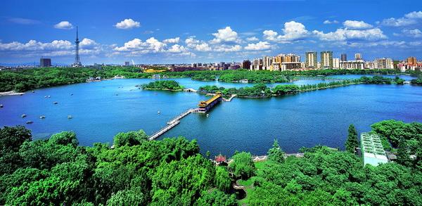 今年湖南两个月引进14个新项目 投资总额达486.6亿元