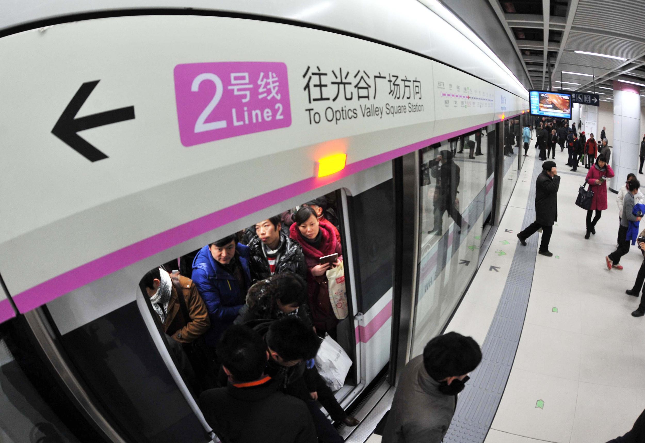 地铁申建门槛提高两倍 开发商炒作地铁房恐难如愿