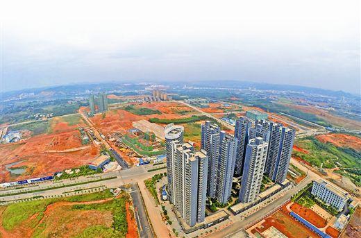 前10月卖地收入近4.8万亿 一二线城市再迎供地潮
