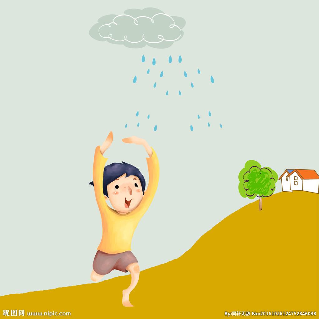 去年12月我市阴雨天数长达24天,创下67年来的极值
