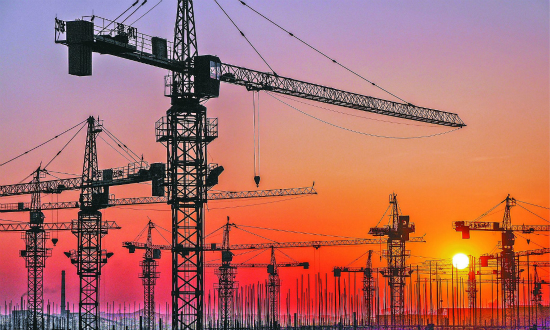 50大城市年内土地收入超1.3万亿