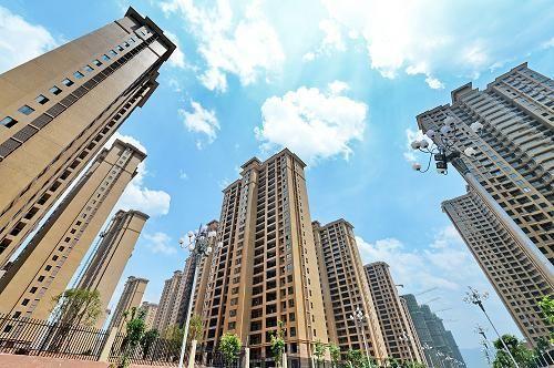 """楼市成交量有所回升 专家称""""金九银十""""表现将较为温和"""
